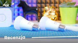 Inteligentne oświetlenie Philips Hue  - czy jest warte swojej ceny?