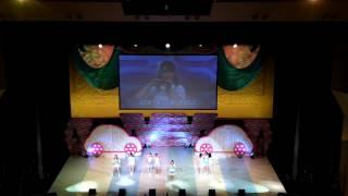 3階1列目から撮影 8月8日はエイトの日 2017 今年は名古屋だ!センチュリー祭り 昼公演 名古屋国際会議場センチュリーホール 出演メンバー...
