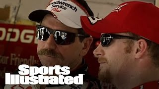 Dale Earnhardt Jr. opens up about how he was able to return to Daytona | SI NOW