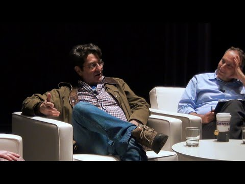 Our Cities: Dave Isay & Camilo José Vergara