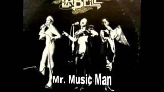 Labelle Mr  Music Man