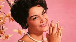 Connie Francis - Tanto control (Too many rules, Spanish version)