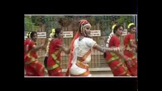 Jhum Jhum Ke Nachat He - Ma Ke Nache Langurwa - Singer Alka Chandrakar - Chhattisgarhi Jas Songs
