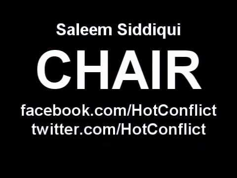 Chair 14 DEAL Arab Awakening Spiritual Amnesty Gul...