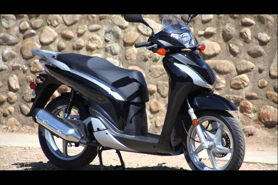 honda sh 150  YouTube