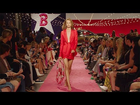 Brandon Maxwell | Spring Summer 2019 Full Fashion Show ...