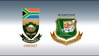 South Africa vs Bangladesh - 2nd T20 highlights