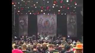 Moonspell - Alpha Noir - Live at Summer Breeze 2013