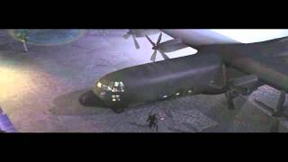 Delta Force - Land Warrior Intro