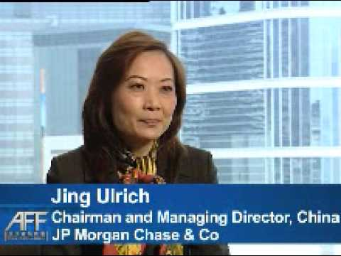 Jing Ulrich: Hong Kong and Shanghai to create synergy in financial sector