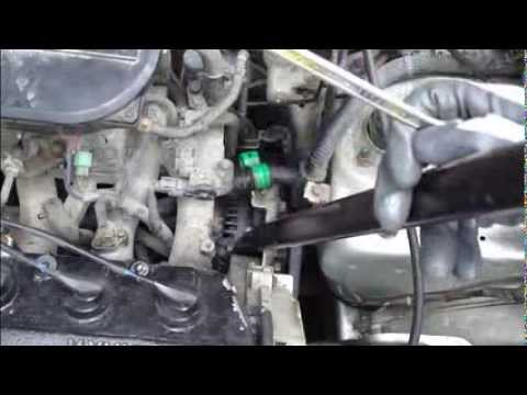how to stop squeaky serpentine belts