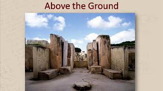 The Hidden Secrets Of Malta Temples Part 2