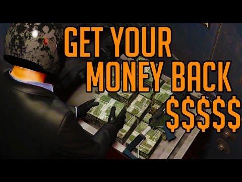 GTA5 | Get Your Money Back from Rockstar (EC)