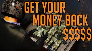 GTA5 | Get Your Money Back from Rockstar (EC)