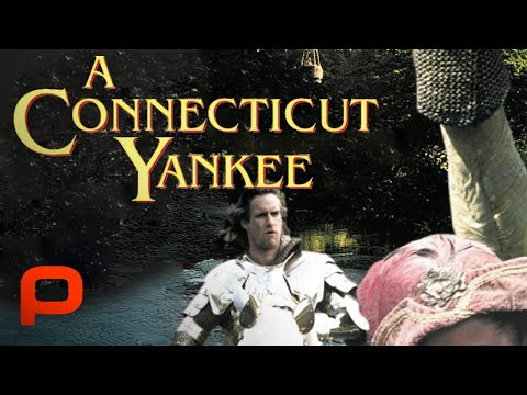 A Cnecticut Yankee in King Arthurs Court  Full Movie