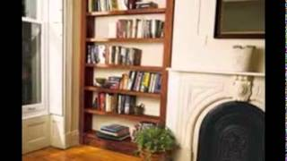 How To Build A Book Shelf