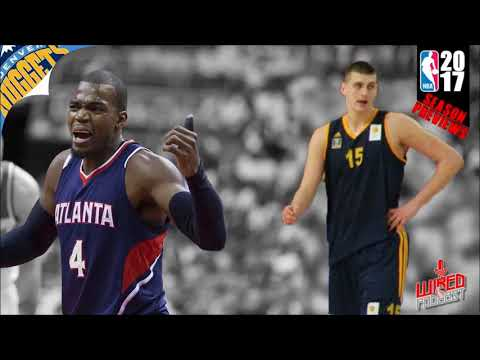 Denver Nuggets | NBA Previews 2017-18 | Go-to-Guys Wired #207