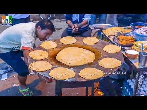 MUMBAI STREET FOODS 2019 | Food and Travel TV