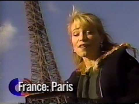 Channel 1 News, March 4, 1994