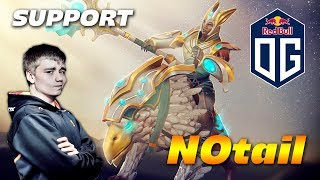 N0tail Chen Support - Dota 2 Pro MMR Gameplay