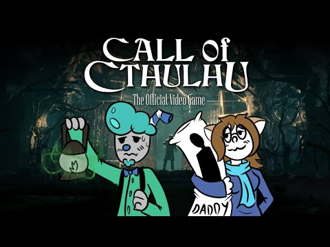 Gaming For 2 : Call Of Cthulhu  - Part 1