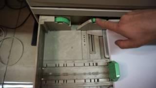 2 обзор причины застревания бумаги в копировальных аппаратах МФУ