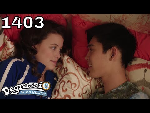Degrassi: The Next Generation 1403 - If You Could Only See | S14 E03 | HD | Full Episode