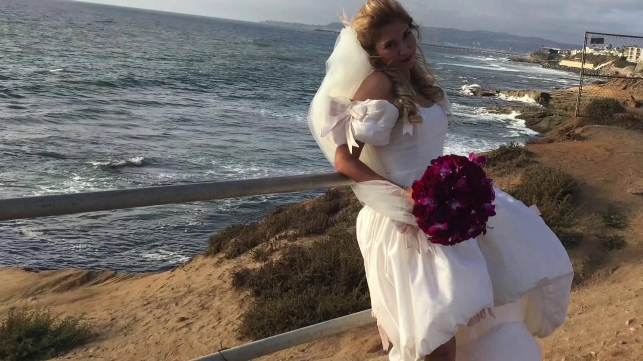 Guns N\' Roses, Wedding Dress - YouTube
