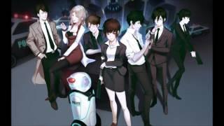 【Neeya】 Fallen - Egoist -  PSYCHOPASS 2 END