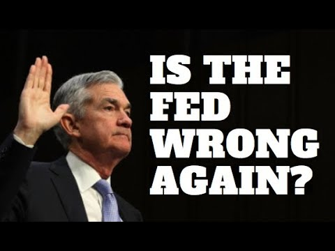 STOCK MARKET NEWS - IS THE FED WRONG AGAIN? BANK EARNINGS