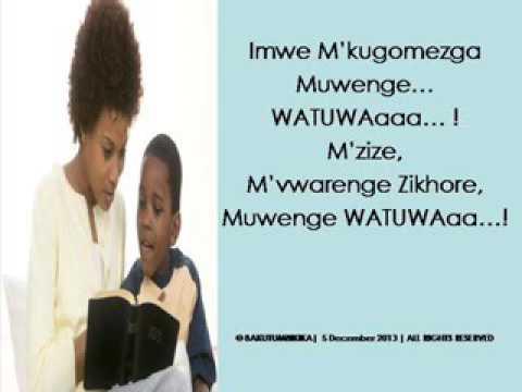 Tuwani by Wambali