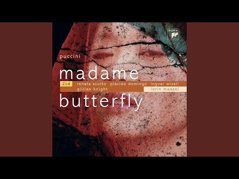 Madama Butterfly: Act I, America Forever