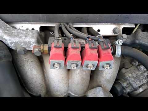 Renault Safrane, 1999, 2,0i, газ/бензин. Обзор машины и нюансов.
