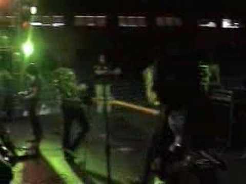 Psychotic Angels - Taste of Hurted LIVE @ GOR PAJAJARAN BGR