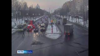 Три аварии и наркотики в интернете ГТРК Ярославия расскажет о событиях вторника
