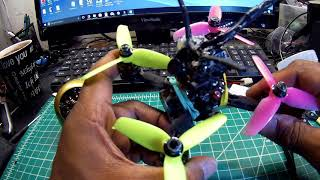 $20 Turbowing Cyclops 3 Review 720p HD FPV DVR Cam Not 1080p