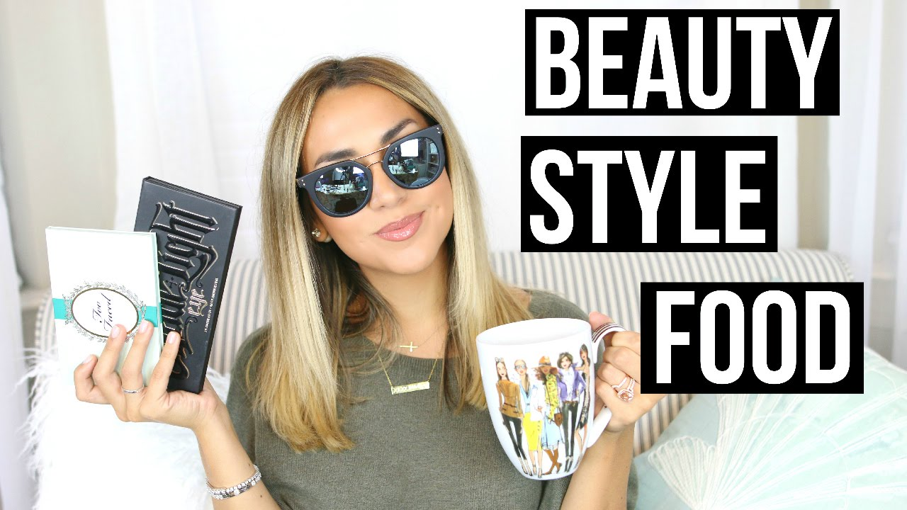 Beauty, Style, Food And More