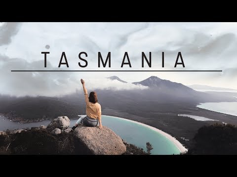 Discover Tasmania l The most beautiful Island Ever!