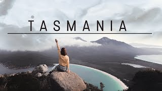 Discover Tasmania l The most beautiful Island Ever!