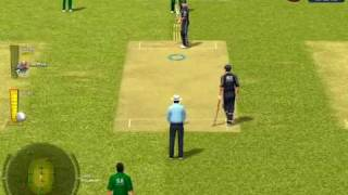 Cricket Revolution SHOT PLACEMENT