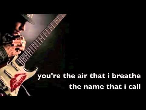 Michael Grimm - The Reason - with Lyrics