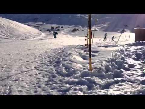 2000 Meters Above Sea Level Swiss