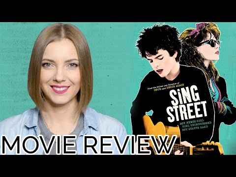Sing Street (2016) | Movie Review