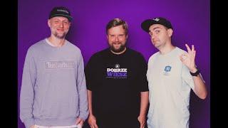"""CGM Rap Podcast: """"Dwa wersy wystarczą, żeby kawałek Kizo z Taco uczynić fajniejszym niż Taco z Kizo"""""""