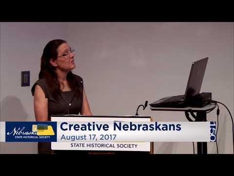 Creative Nebraskans