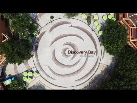 Discovery Bay, Hong Kong - Drone video by Jack Shirley