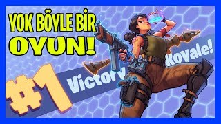 IT WAS THE MOST IMPORTANT GAME I've EVER PLAYED (Fortnite Battle Royale Gameplay English)
