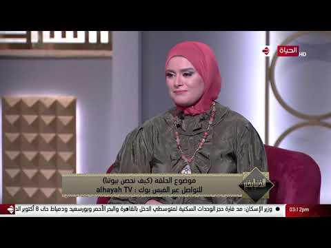 الدنيا بخير - الشيخ / عويضة عثمان يروي قصة الراهب الذي أغواة الشيطان حتي عصا الله وسجد للشيطان