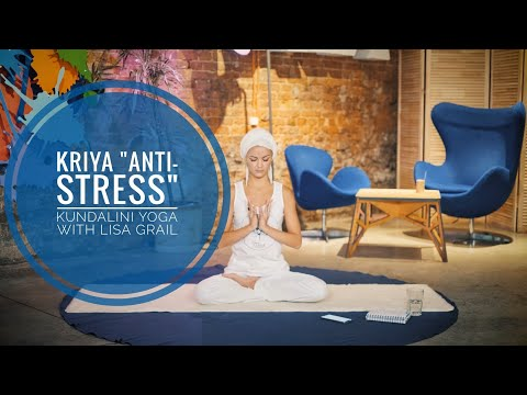 Yoga video: Short and Sweet Kriya to Get Your Energy Moving from YouTube · Duration:  21 minutes 20 seconds