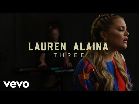 """Lauren Alaina - """"Three"""" Official Performance & Meaning 